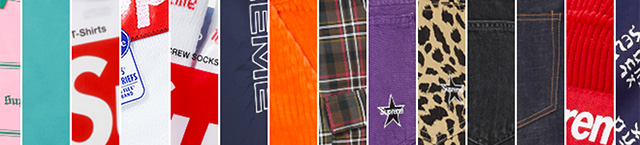 Supreme Checkout