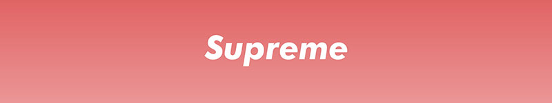 Is Supreme Clothing Good Material?