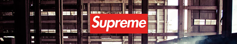 Where is Supreme Made?