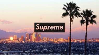 Los Angeles Supreme
