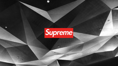 Supreme 3D Abstrac