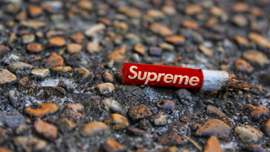 Supreme Cigarette