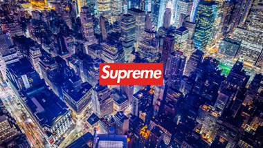 Supreme Citylights