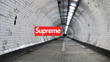 Supreme Tunnel